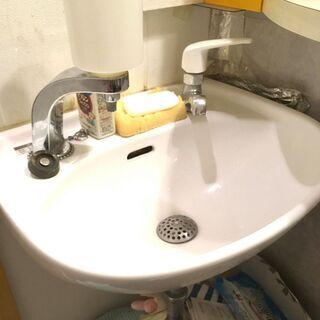 飲食店用 手洗い器
