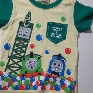 TOMAS 非売品 Tシャツ 100
