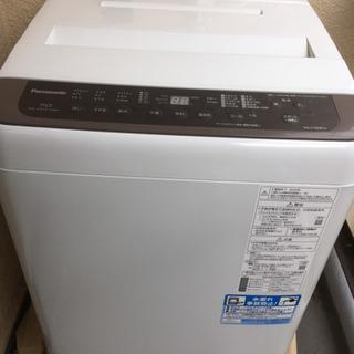 洗濯機 Panasonic パナソニック