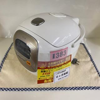 I383 NEOVE 3.5合炊き炊飯ジャー