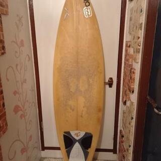 サーフィン ボード