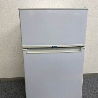 Haier 冷蔵庫 85L 2017年製 CR041409