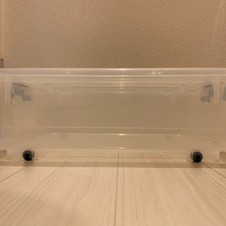 フタ付き収納ボックス(JEJ)