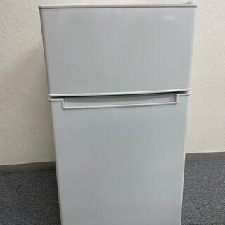 Haier 冷蔵庫 85L 2019年製 CR041411