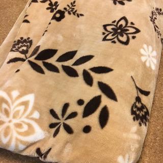 毛布 1.5×1.9m