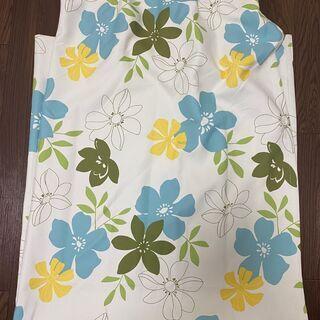 NITORI製の遮光カーテン(100×190)4枚