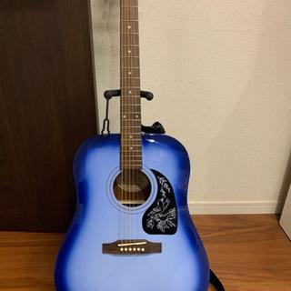 鹿児島市 アコースティックギター 3点セット