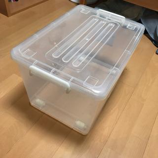 【無料】衣装ボックス