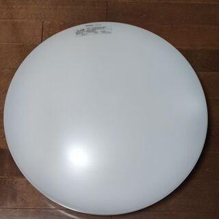【1800円】Panasonic LEDシーリングライト …