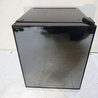 🍎S-cubism 1ドア冷蔵庫 32L ミラーガラスドア WR...