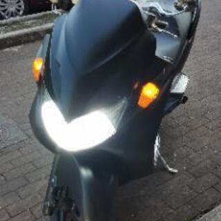 【ネット決済】整備済み!動作快調 スカイウェイブ250ss 250cc
