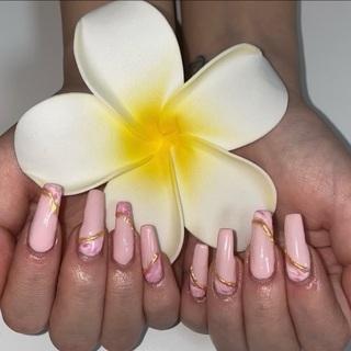 格安ジェルネイルで爪を綺麗にしませんか?💅✨