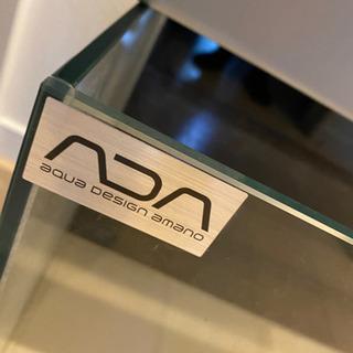 ADA 水槽 アクリウム LEDシステム - その他