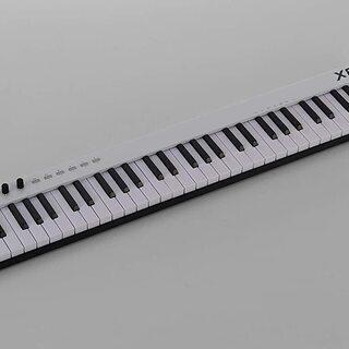 【DTM】MIDIキーボード MiDiPLUS  X6 mini...
