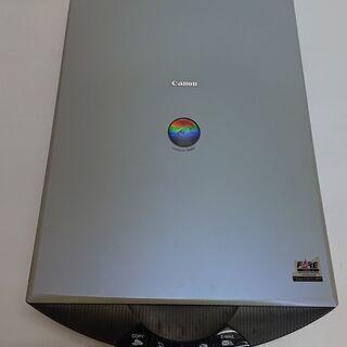 CanoScan 5000F フラットベッドスキャナー【ジ…