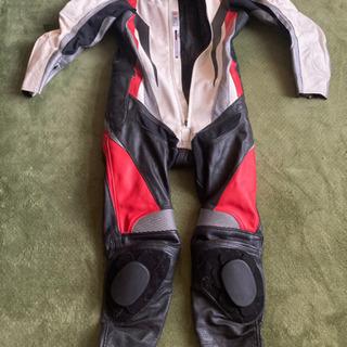 バイク レーシングツナギ