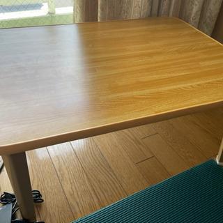 無料折り畳みテーブル 6月1日まで(取引中)