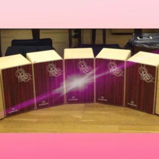 【GW直前!4.25!岡山市内にてお手軽打楽器「カホン」のワーク...