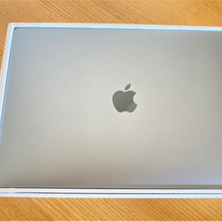 【ラスト値引き】MacBook MacBook Air 13.3...