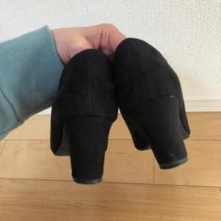 LEPSIM パンプスLサイズ − 福岡県