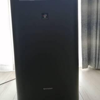 【2020年製】シャープ 加湿 空気清浄機 プラズマクラスター ...