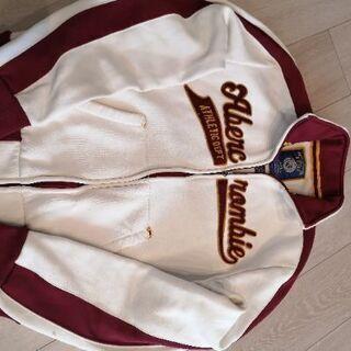 アバクロンビーフィッチのジャケット2