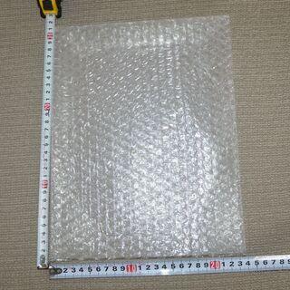 プチプチ平袋100枚、緩衝材、緩衝材袋、梱包材
