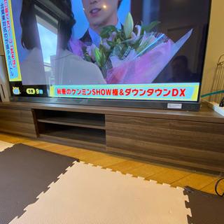 テレビボード TV台 美品