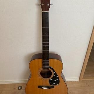ヤマハ ギター FG402