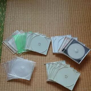 DVDケース40枚セット - 熊本市