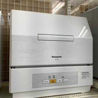 「安心の6ヶ月保証付!!【Panasonic】食器洗い乾燥機売り...