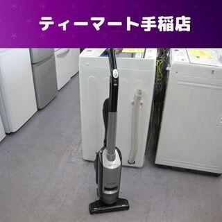 サイクロンクリーナー シャープ ほうき型掃除機 2014年製 E...