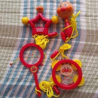 アンパンマン 玩具