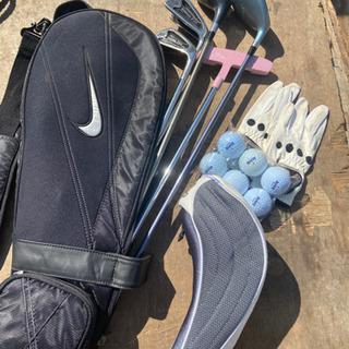 女性用 ゴルフクラブセット