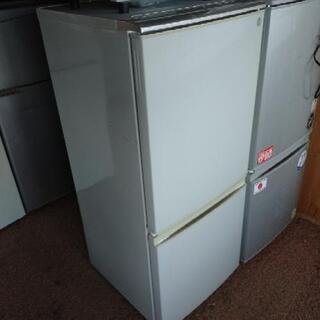 冷蔵庫シャープ製①