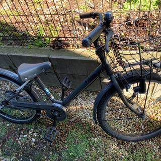 ブリヂストン 自転車 ビッケ bikke  20インチ キ…