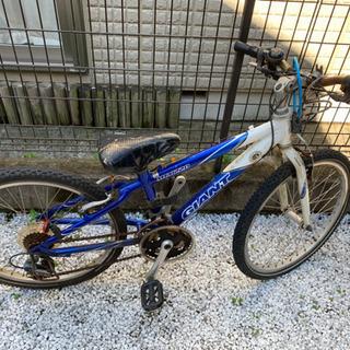 自転車 マウンテンバイク 22インチ GIANT  ジャイ…