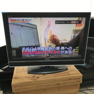 取引場所 南観音 K 2104-156 SONY 液晶デジタルテ...