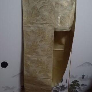 正絹の袋帯