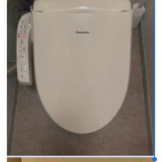 トイレ便座交換 時給5000円⁉︎ 取り付けのみお願いしま…