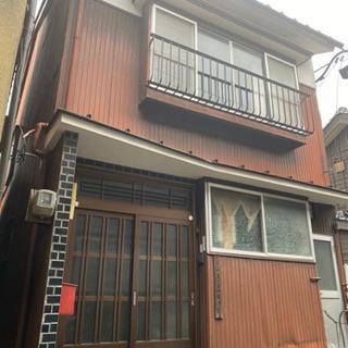 鳥取駅近く!吉岡温泉の中心部にある戸建て賃貸です