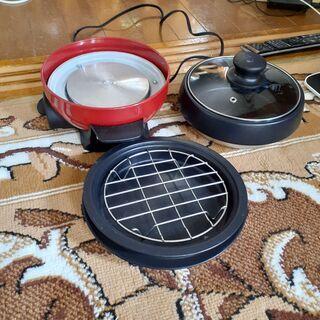 500円一人用鍋