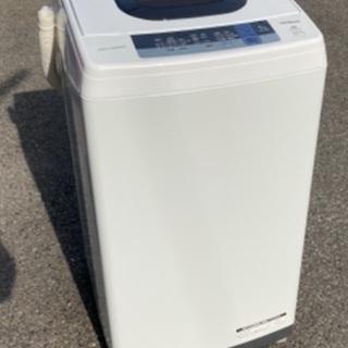 【RKGSE-525】特価!日立/5kg/全自動洗濯機/NW-5...