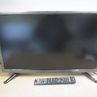 ASTEX  TEXD 24型 液晶テレビ DVDプレイヤー内臓