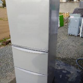 冷蔵庫 TOSHIBA 340リッター