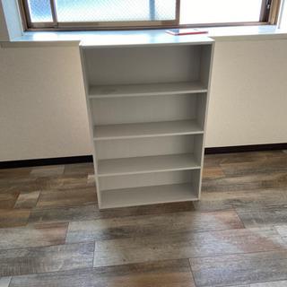 単行本サイズの本棚⭐︎差し上げます