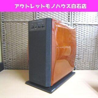動作OK パナソニック アクティブサブウーハー SB-WA800...