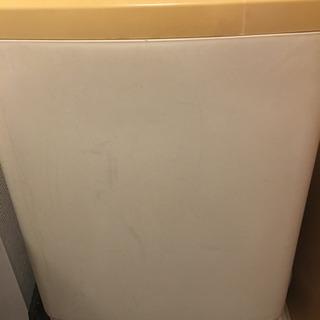 シャープ洗濯機 88L