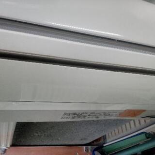 パナソニックエアコン6畳用2014年製冷暖房兼用別館倉庫浦…