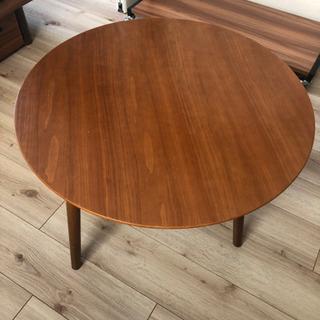 【ネット決済】ちゃぶ台 折り畳み式 テーブル